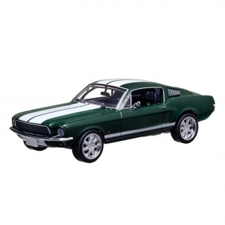 Greenlight Fast and Furious 1967 Ford Mustang 1:43rd Scale
