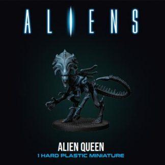 Aliens Alien Queen expansion Aliens08