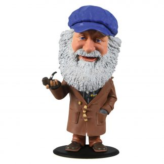 Only Fools and Horses uncle Albert Bobblehead