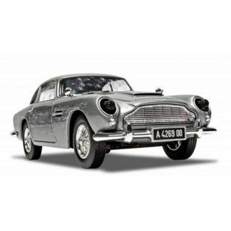 James Bond No Time To Die Aston Martin DB5